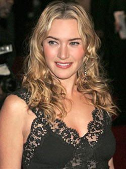 Celebrity X picture of Kate Winslet today
