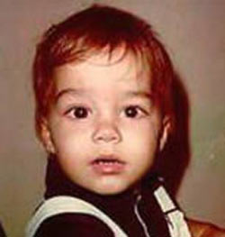 Guess the young celebrity 7