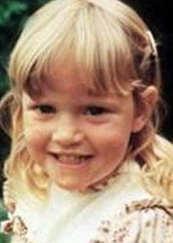 Guess the young celebrity 8