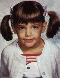 Guess the young celebrity 11