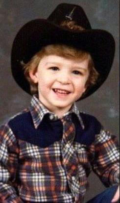 Guess the young celebrity 13