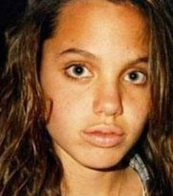 Guess the young celebrity 17